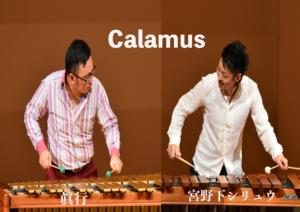 Calamusトップ画像